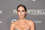 Louise Roe attends the 2018 Baby2Baby Gala Presented by Paul Mitchell at 3LABS on November 10, 2018 in Culver City, California.