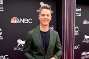 Jason Kennedy Photos Photo