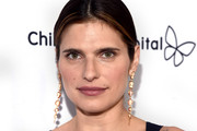 """Lake Bell attends the 2018 Children's Hospital Los Angeles """"From Paris With Love"""" Gala at LA Live on October 20, 2018 in Los Angeles, California."""