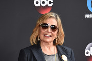 Roseanne Barr attends during 2018 Disney, ABC, Freeform Upfront at Tavern On The Green on May 15, 2018 in New York City.