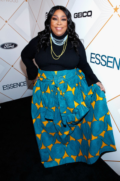 2018 Essence Black Women In Hollywood Oscars Luncheon - Red Carpet - 55 of 370