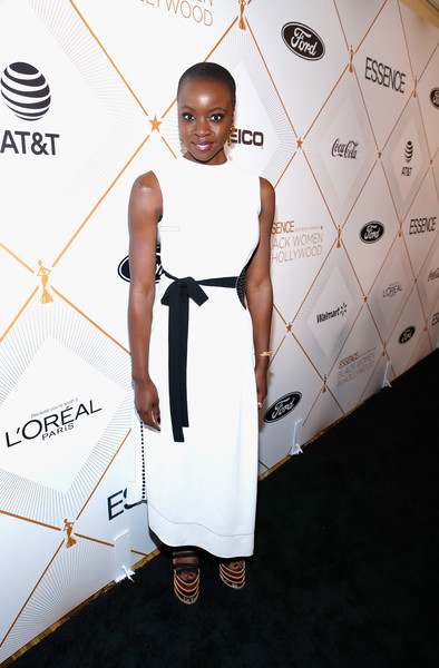 2018 Essence Black Women In Hollywood Oscars Luncheon - Red Carpet - 102 of 370
