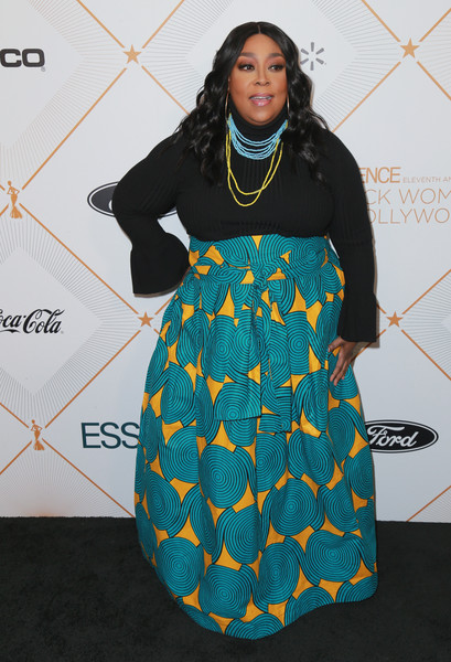 2018 Essence Black Women In Hollywood Oscars Luncheon - Red Carpet - 330 of 370