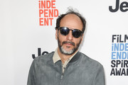 Luca Guadagnino attends the Film Independent Spirit Awards Nominee Brunch at BOA Steakhouse on January 6, 2018 in West Hollywood, California.