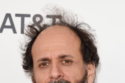 Director Luca Guadagnino attends the 2018 Film Independent Spirit Awards on March 3, 2018 in Santa Monica, California.