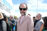 Filmmaker Luca Guadagnino attends the 2018 Film Independent Spirit Awards on March 3, 2018 in Santa Monica, California.