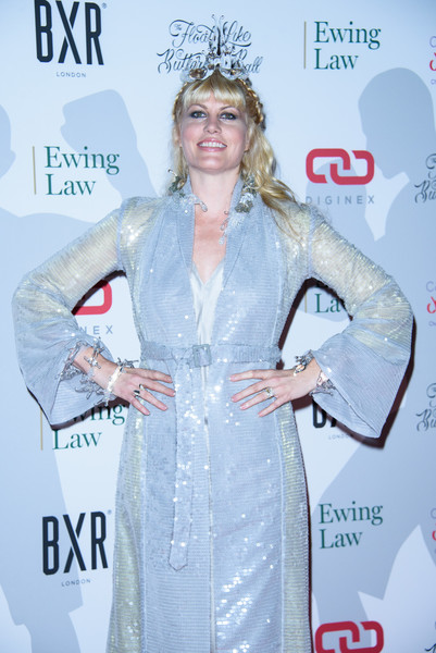 2018 Float Like A Butterfly Ball - Red Carpet Arrivals