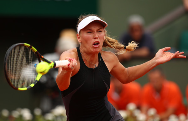 2018 French Open - Day Two - 1 of 21