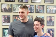 Cole Aldrich Photos Photo