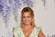 Candace Cameron-Bure attends the 2018 Hallmark Channel Summer TCA at Private Residence on July 26, 2018 in Beverly Hills, California.