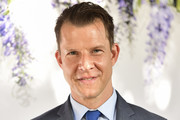 Eric Mabius attends the 2018 Hallmark Channel Summer TCA at a private residence on July 26, 2018 in Beverly Hills, California.