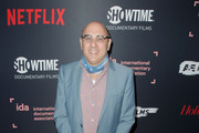 Willie Garson attends the 2018 IDA Documentary Awards on December 8, 2018 in Los Angeles, California.