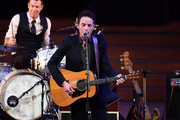 "Jakob Dylan performs during the 2018 LA Film Festival opening night premiere of ""Echo In The Canyon"" at John Anson Ford Amphitheatre on September 20, 2018 in Hollywood, California."