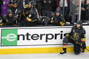 Colin Miller and William Karlsson Photos Photo