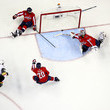 James Neal Braden Holtby Photos
