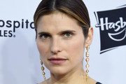 Actress Lake Bell arrives at the 2018 From Paris With Love Children's Hospital Los Angeles Gala at L.A. Live Event Deck on October 20, 2018 in Los Angeles, California.