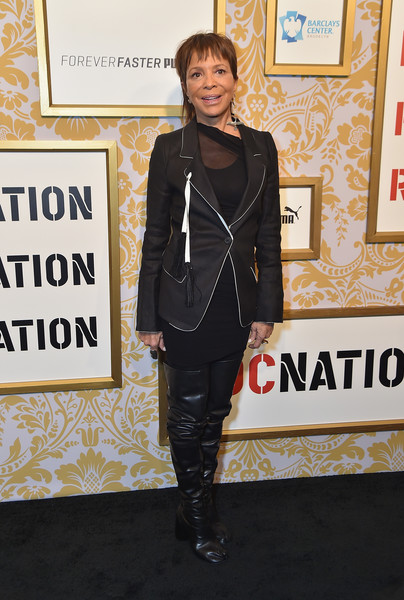 2018 Roc Nation THE BRUNCH - Red Carpet - 102 of 159