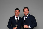 Rory McIlroy and Graeme McDowell Photos Photo