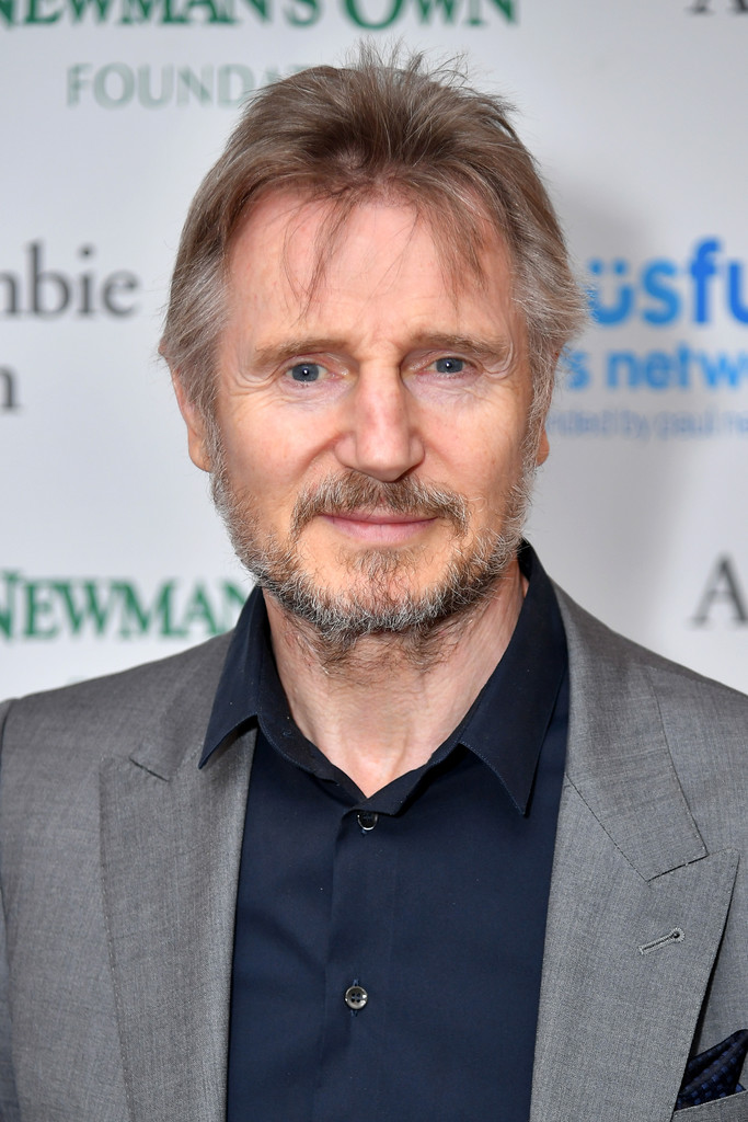 Following His Admission Of Violence And Racism, Is Liam Neeson Actually Worth Defending?