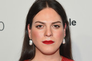 Actor Daniela Vega attends the 2018 Time 100 Gala at Jazz at Lincoln Center on April 24, 2018 in New York City.