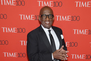 News anchor Al Roker attends the 2018 Time 100 Gala at Jazz at Lincoln Center on April 24, 2018 in New York City.