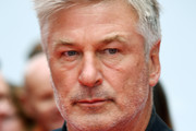 """Alec Baldwin attends the """"The Public"""" premiere during 2018 Toronto International Film Festival at Roy Thomson Hall on September 9, 2018 in Toronto, Canada."""