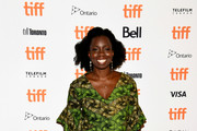 """Adepero Oduye attends the """"Viper Club"""" premiere during 2018 Toronto International Film Festival at Winter Garden Theatre on September 11, 2018 in Toronto, Canada."""