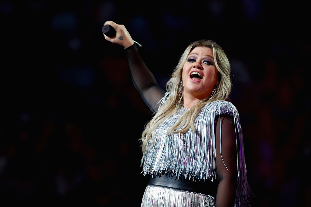 Kelly Clarkson Is Getting Her Own Talk Show, And It Sounds Pretty Darn Amazing
