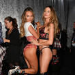 Candice Swanepoel and Behati Prinsloo Photos