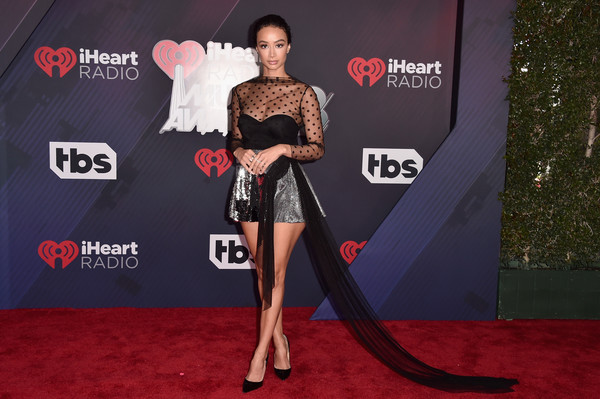 2018 iHeartRadio Music Awards - Arrivals - 73 of 406