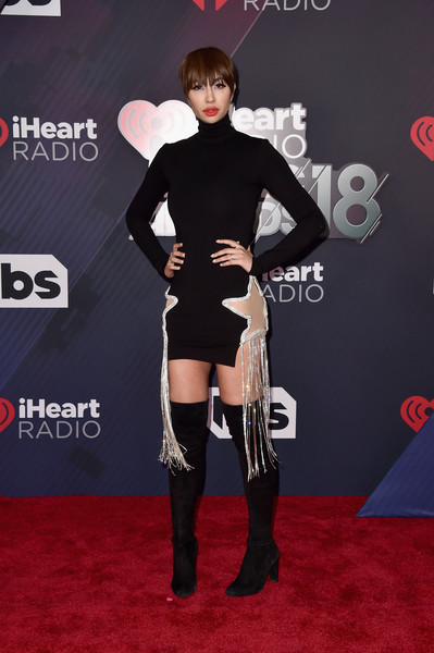 2018 iHeartRadio Music Awards - Arrivals - 68 of 406