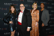 Susan Lucci, Edward R. Matthews, Abigail Hawk and Mike Woods attend the The 2019 2nd Annual ADAPT Leadership Awards at Cipriani 42nd Street on March 14, 2019 in New York City.