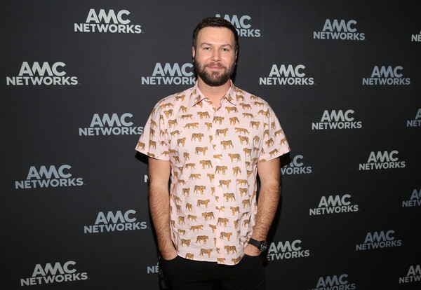 2019 AMC TCA Panels And Green Room