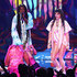 Big Freedia Photos - (L-R) Big Freedia and Kesha perform onstage during the 2019 American Music Awards at Microsoft Theater on November 24, 2019 in Los Angeles, California. - 2019 American Music Awards - Fixed Show