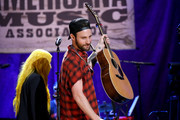 Ruston Kelly performs onstage during the 2019 Americana Honors & Awards at Ryman Auditorium on September 11, 2019 in Nashville, Tennessee.