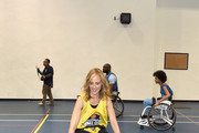 2019 Angel City Games Celebrity Wheelchair Basketball Game, Presented By The Hartford