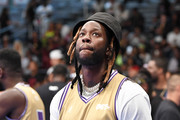 2 Chainz attends the BETX Celebrity Basketball Game Sponsored By Sprite during the BET Experience at Los Angeles Convention Center on June 22, 2019 in Los Angeles, California.