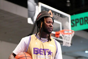 2 Chainz plays in the BETX Celebrity Basketball Game Sponsored By Sprite during the BET Experience at Los Angeles Convention Center on June 22, 2019 in Los Angeles, California.