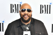 """Isaac """"Ike Dirty"""" Hayes, III attends The 2019 BMI R&B/Hip-Hop Awards.at Sandy Springs Performing Arts Center on August 29, 2019 in Sandy Springs, Georgia."""