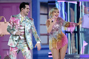 Taylor Swift and Brendon Urie Photos Photo