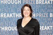 Dr. Angelika Amon attends the 2019 Breakthrough Prize at NASA Ames Research Center on November 4, 2018 in Mountain View, California.