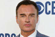Julian McMahon attends the 2019 CBS Upfront at The Plaza on May 15, 2019 in New York City.