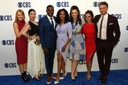 Jessica Camacho and Simone Missick Photos Photo