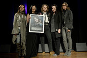 Brandi Carlile Leslie Fram Photos Photo