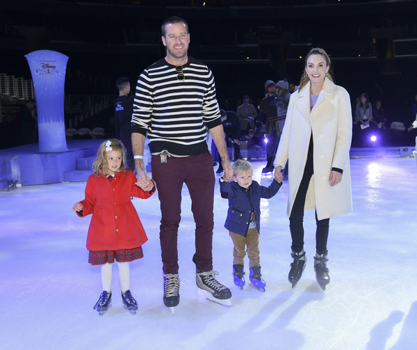 """2019 Disney On Ice """"Mickey's Search Party"""""""