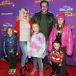 Dean McDermott and Stella Doreen McDermott Photos
