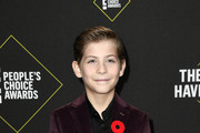 Jacob Tremblay Photos Photo