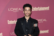 Jordan Fisher Photos Photo