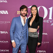 Adriana Lima and Michael Atmore Photos