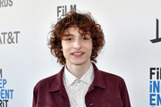 Finn Wolfhard Photos Photo